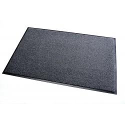 TAPIS ANTI POUSSIERE 90 X 150 cm GRIS