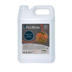 Prodiflor 3D coquelicot - bidon de 5L