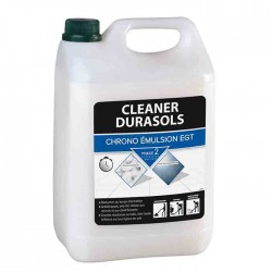 Cleaner emulsion grand traffic egt - bidon de 5L