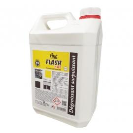 NETTOYANT FLASHNET - 5L