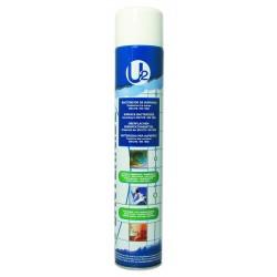 Désinfectant bactéricide menthe - aérosol 750ml