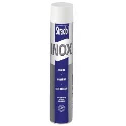 Stradol inox - aérosol 750 ml