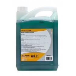 Détergent neutre parfum menthe DTU 12 - bidon de 5L