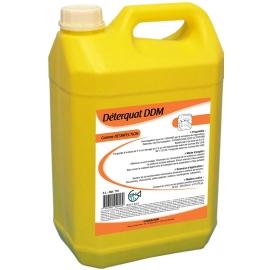 DDM deterquat - super degraissant desinfectant - bidon 5L