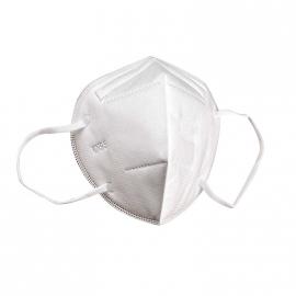 Masque de protection FFP2 certifié CE EN149 haute filtration 5 couches